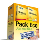 EBP Pack Economique Association 2011