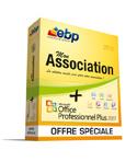 Offre spéciale : Mon Association